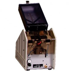 RMZ 4000 Frame assembly centre Screw feed unit Elumatec