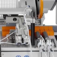 SA 73/36 Automatic saw Automatic saw SA 73/36 Elumatec