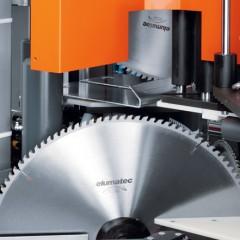 SBZ 610/03 Cut-to-length centre Cut-to-length centre SBZ 610/03 Elumatec