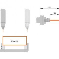 Centres d'usinage de barres SBZ 141 Centre d'usinage de barres Centre d'usinage de barres SBZ 141 Elumatec