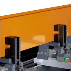 SBZ 151 Edition 90 Profile machining centre Profile machining centre SBZ 151 Edition 90 Elumatec