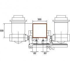 Centres d'usinage de barres SBZ 151 Edition 90  Centre d'usinage de barres Centre d'usinage de barres SBZ 151 Edition 90 Elumatec