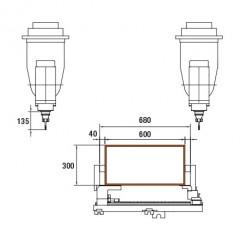 Profil İşleme Merkezleri SBZ 151 Edition 90 Profil İşleme Merkezi Profil İşleme Merkezi SBZ 151 Edition 90 Elumatec