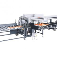Profile machining centers SBZ 608 Downstream centre Downstream centre SBZ 608 Elumatec