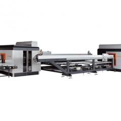 Profile machining centers SBZ 615/13 Profile machining centre Profile machining centre SBZ 615 Elumatec