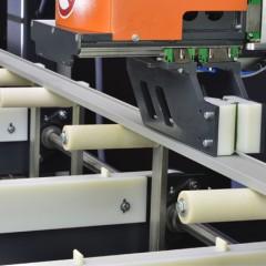 Profile machining centers SBZ 616/02 Cut-to-length centre Cut-to-length centre SBZ 616/02 Elumatec