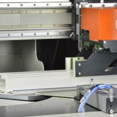 Profile machining centers SBZ 616/01 Cut-to-length centre Cut-to-length centre SBZ 616/01 Elumatec
