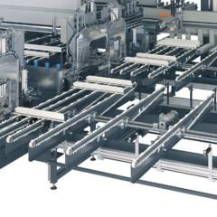 Centres d'usinage de barres SBZ 620 Centre d'usinage de barres Centre d'usinage de barres SBZ 620 Elumatec