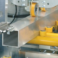Profile machining centers SBZ 630 Profile machining centre Profile machining centre SBZ 630 Elumatec