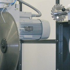 SBZ 631 Profile machining centre Profile machining centre SBZ 631 Elumatec