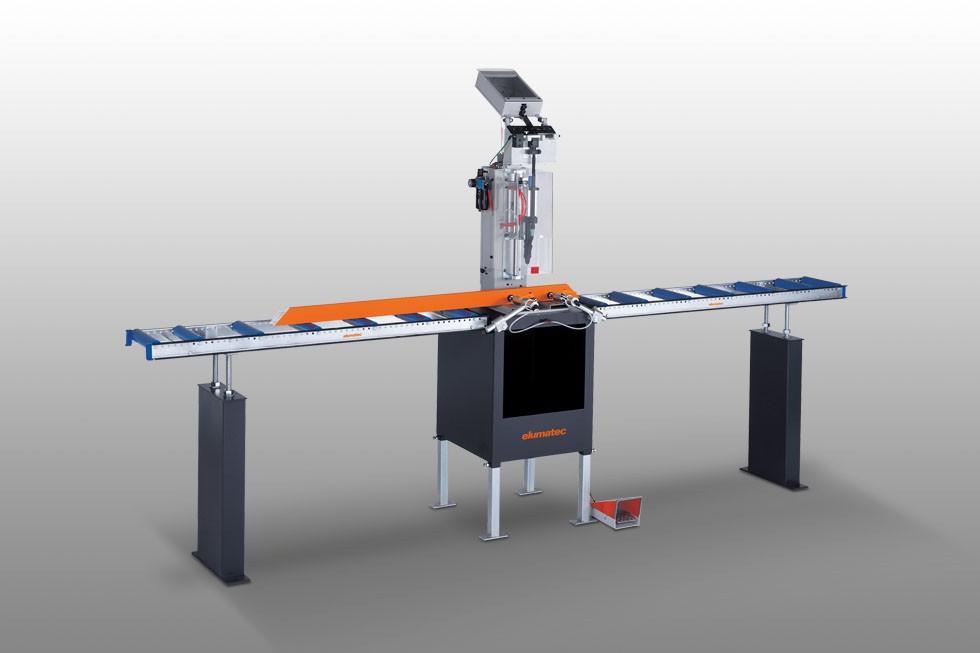 ADS 259 - Máquina de aparafusar reforço  Elumatec