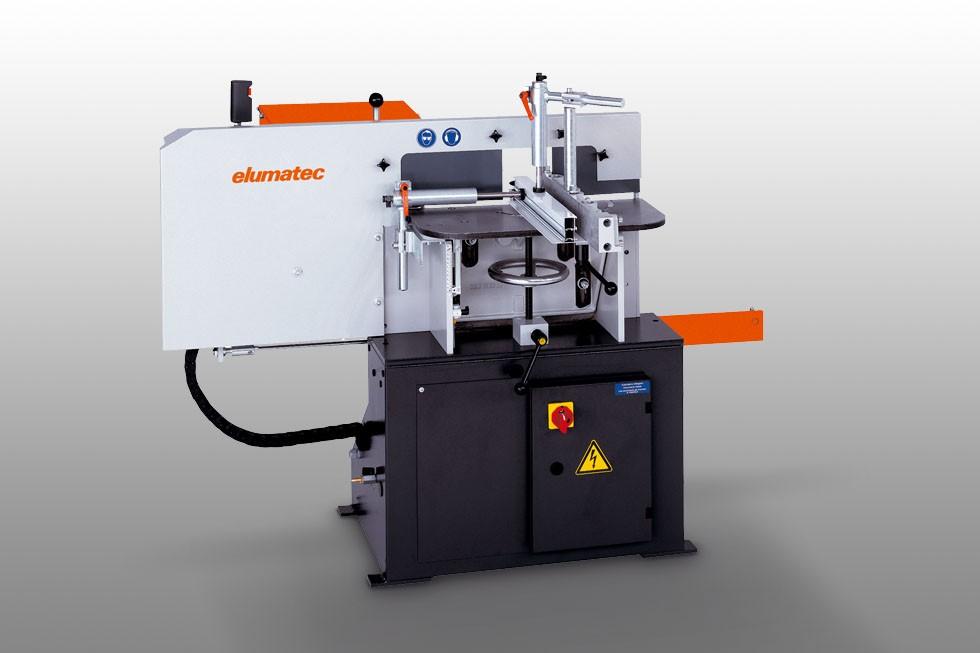 AF 222 - End milling machine Elumatec
