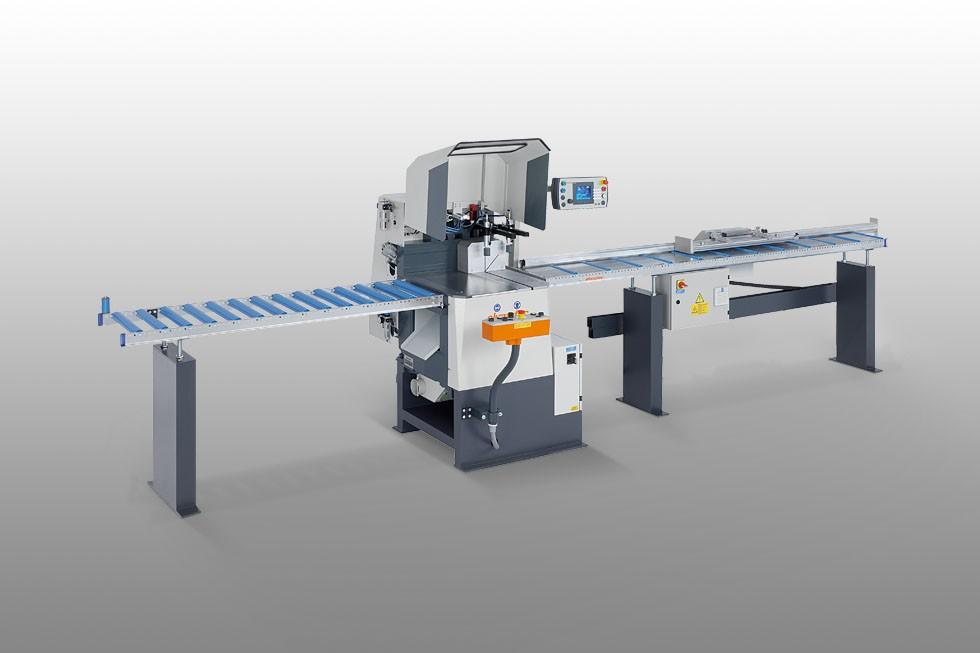 MGS 142 - Máquina de corte angular Elumatec