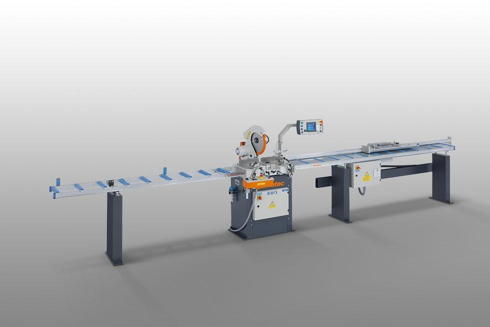MGS 73 - Máquina de corte angular Elumatec