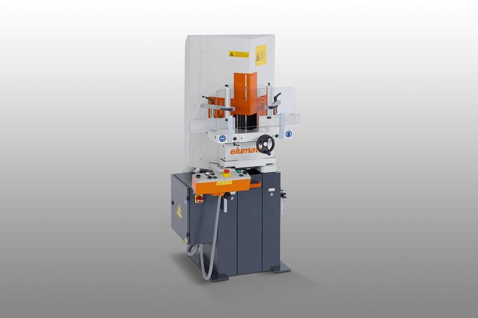 KS 101- V-zaagmachine Elumatec