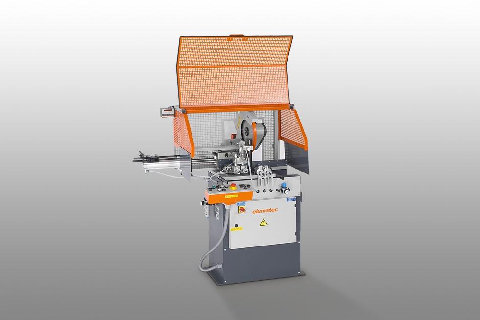 SA 73 - Máquina de corte automática Elumatec