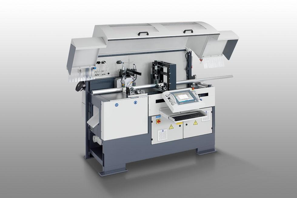 SAS 142 - Máquina de corte automática Elumatec