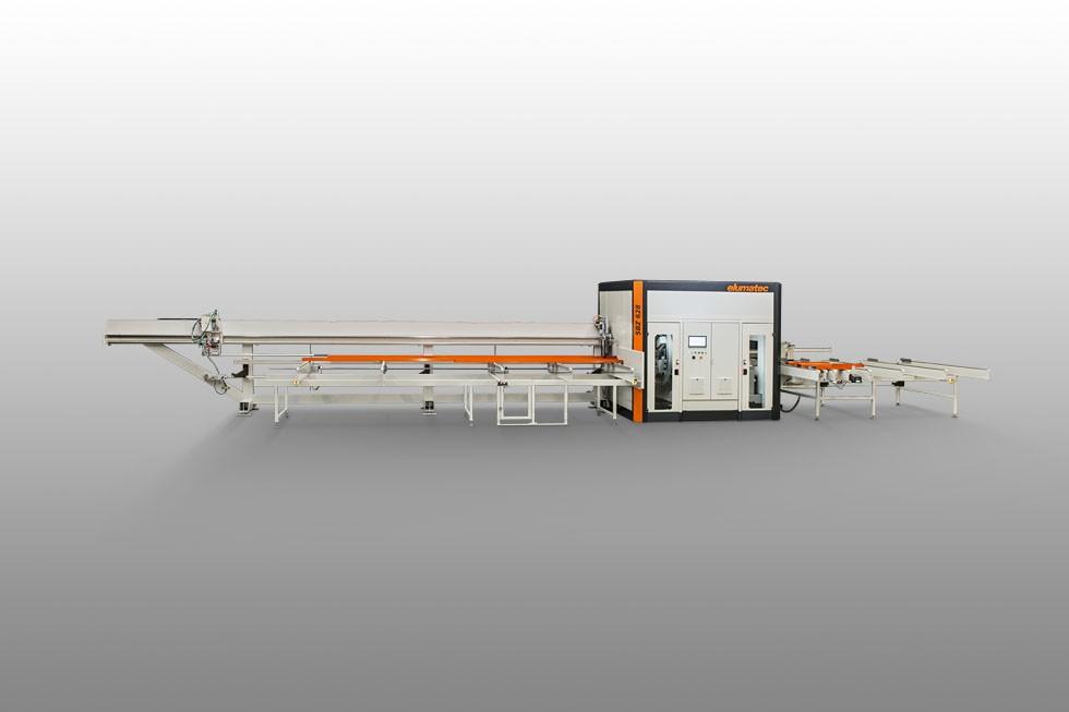 SBZ 628 - Profile machining centre Elumatec