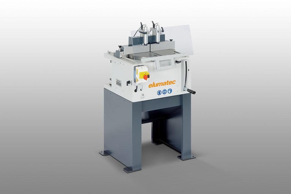 TS 161 - Máquina de corte auxiliar Elumatec